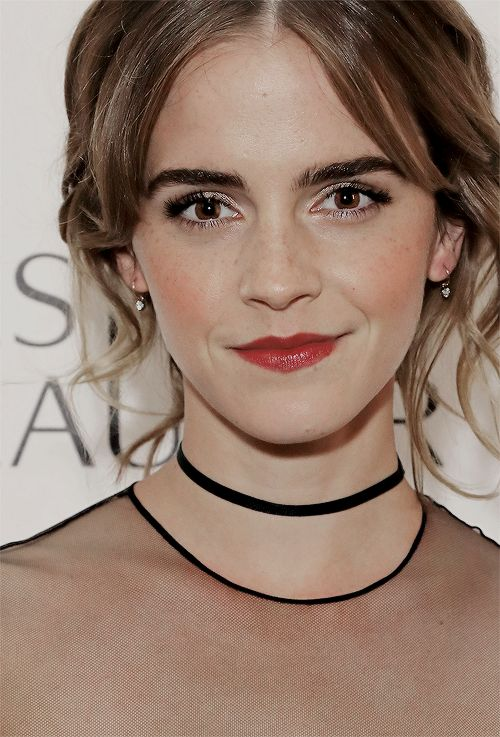 Emma Watson attends the Harper's Bazaar Women of the Year Awards on October 31, 2016 in London, England