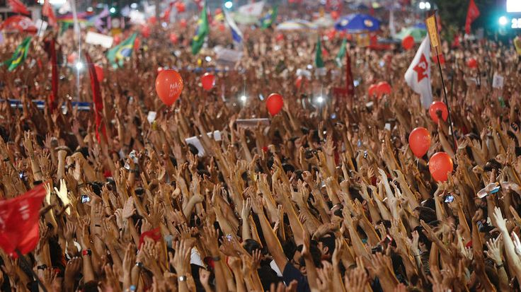 Brazil's government has imploded. Here's what could happen next