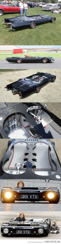 Flatmobile…