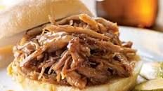 Oven-Roasted Pulled Pork Sandwiches Recipe | Tyler Florence | Food Network