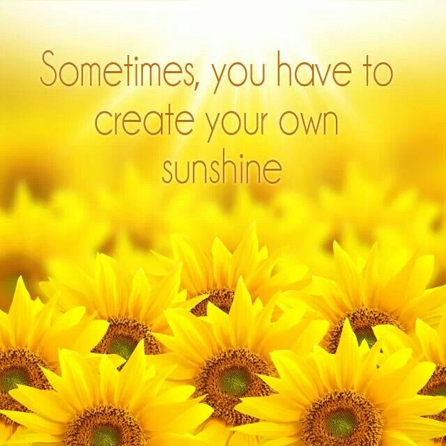 17 Best Sunflower Quotes On Pinterest Beautiful Life