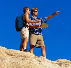 Hiking in Cabo  www.CaboHomesandVillas.com #CaboActivities