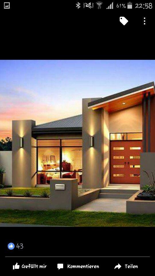 Haus, Grünraumgestaltung, Haus Der Architektur, Frühlingsgrün