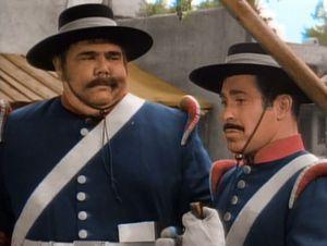 "zorro tv series acteurs   Critique] Zorro - Saison 2   Séries   Disney ""Live""   Chronique ..."
