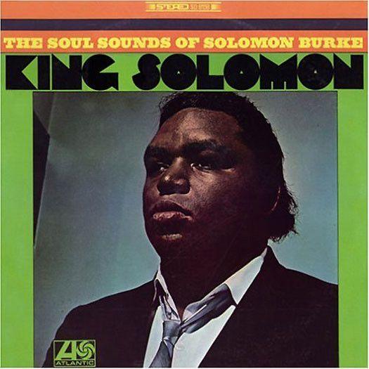 Solomon Burke - King Solomon at Discogs