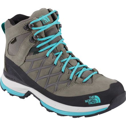 The North FaceWreck Mid GTX Hiking Shoe - Women's