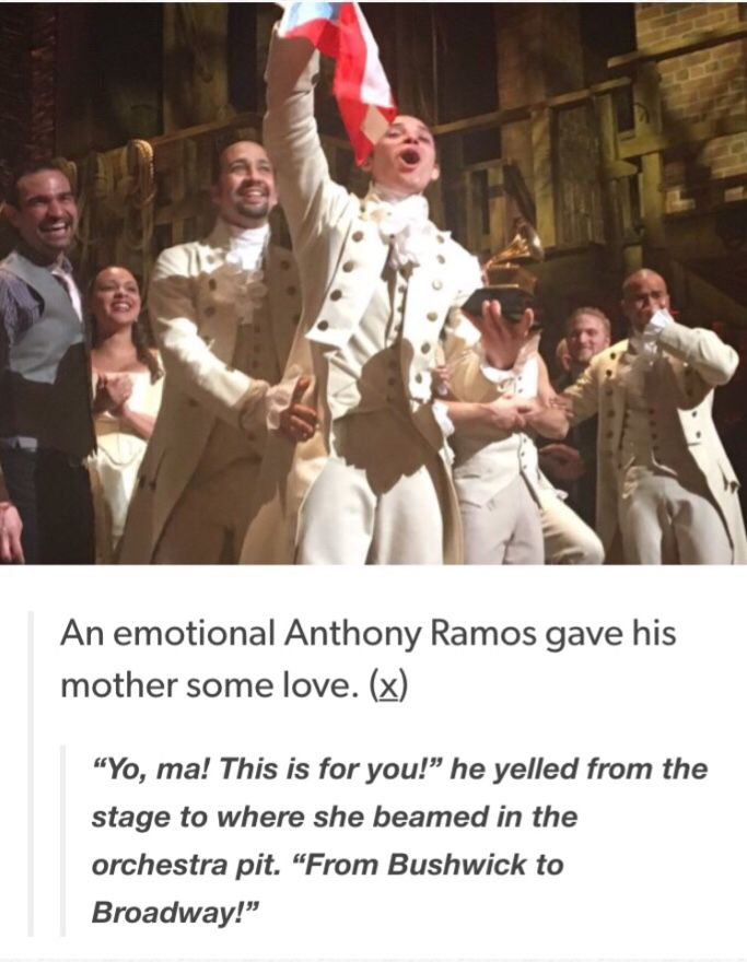 beautiful Anthony Ramos