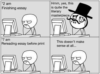 College Essays | Ivy Coach