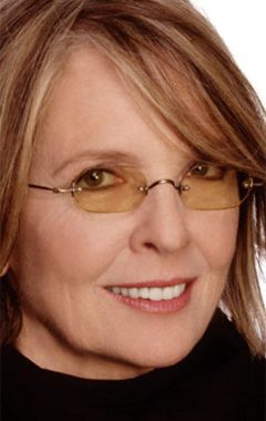 Дайан Китон (Diane Keaton)