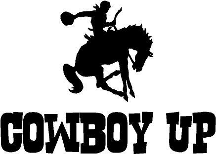 quotes+about+cowboys | QUOTE - Cowboy up with horse - special buy any 2 quotes and get a 3rd ...