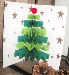 diy-carte-sapin-Noel-accordeon-Creamalice