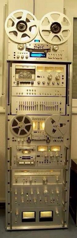 Awesome Pioneer Rack