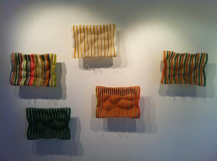 Blanket series.