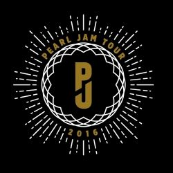 Pearl Jam 2016 Tour Dates! So excited! Going to the Columbia, SC show.It's been eight long years!