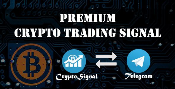 Mytrade Telegram Supported Premium Cryptocurrency Trading Signal