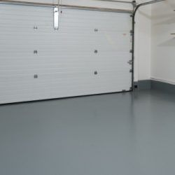 Looking for the best in garage floor epoxy? Floor Skinz gives you the best in polyurethane concrete sealers with stylish epoxy flakes in all of South Jersey