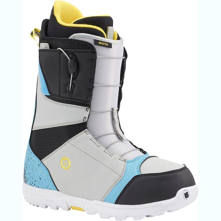 Burton Moto Snowboard Boots 2016 | Burton for sale at US Outdoor Store