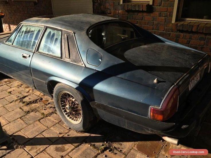 Jaguar xjs 1979 #jaguar #xjs #forsale #australia