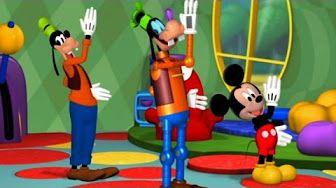 La Casa De Mickey Mouse En Español Latino Capitulos Completos HD 1 - YouTube