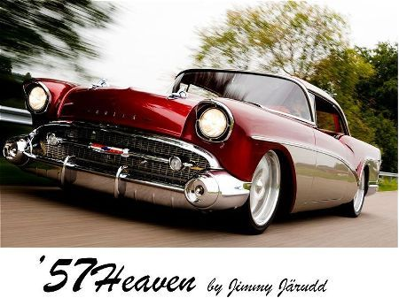 1957 Buick | 1957 Buick Special 1