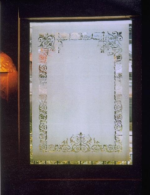 mactac-soignies-films-adhésifs-decoration-vitres-MACal-Glass-Decor-700-Aztec-restaurant-di-Segno-Snc-Italy-004