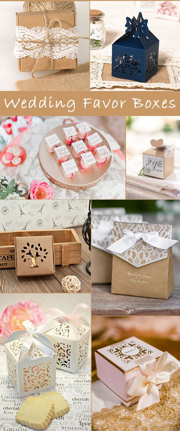 wedding favor bags wedding favor bags 50 Awesome Wedding Favor Bag Ideas to Make Your Wedding Gifts More Attractive