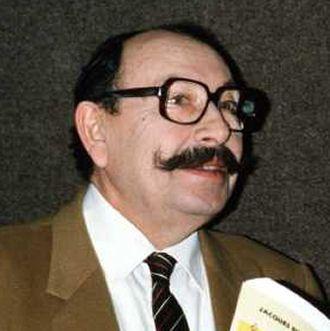 JACQUES LEGRAS (1923-2006)