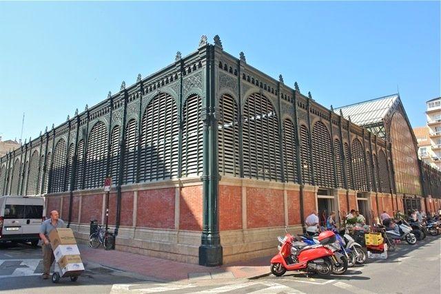 M s de 17 im genes excelentes sobre m laga arquitectura y - Diseno industrial malaga ...
