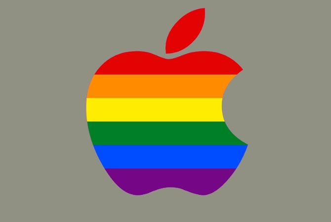 Gay Apple Emojis Investigated In Russia: 1015 Best Noticias Images On Pinterest