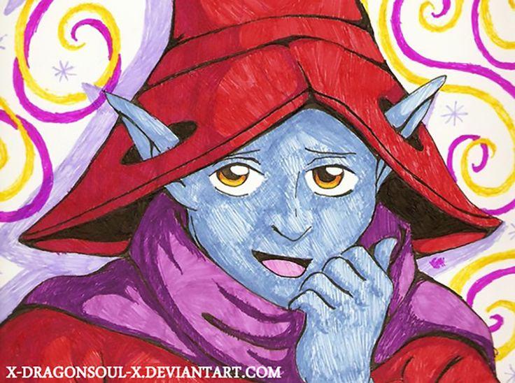 Como seria a verdadeira face do Gorpo do desenho He-Man http://www.animasan.com.br/a-face-de-gorpo/
