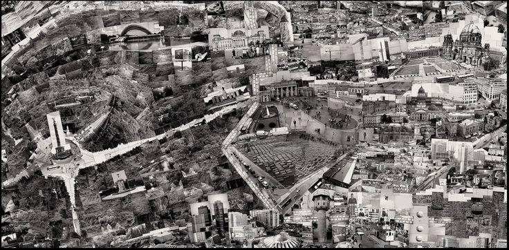 Sohei Nishino - Diorama City Maps