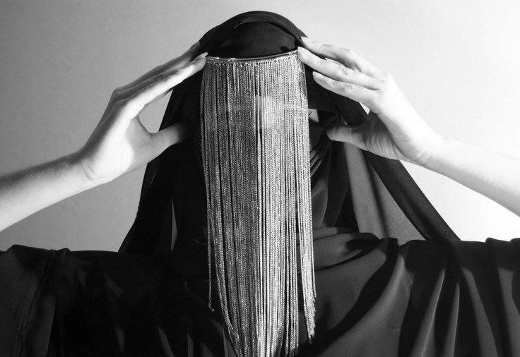 https://www.instagram.com/simonestubgaard/ #religion #photography #photographer #photoshoot #muslim #modernburqa #burka #fashion #art #artist #simonestubgaard
