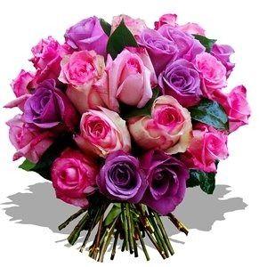 ramos de flores hermosas7