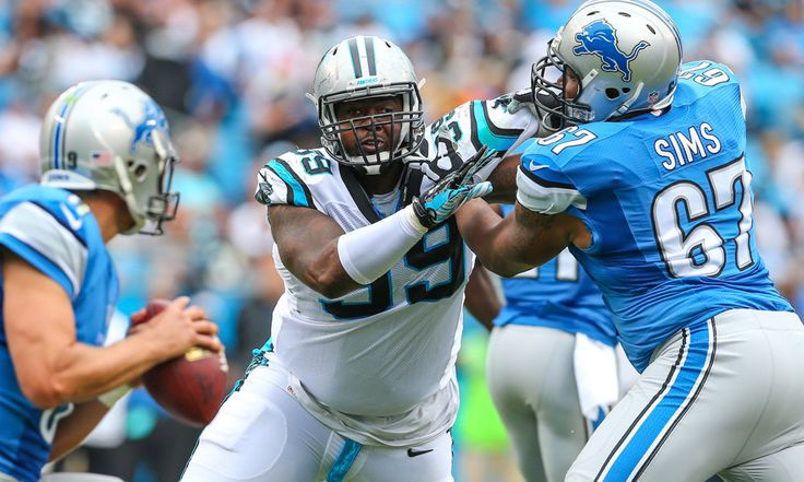 Kawann Short may be pushing wrong buttons with Panthers = Carolina Panthers defensive tackle Kawann Short is walking a slippery slope as he continues to skip OTAs (organized team activities).  It's clear that Short wants a new contract that will make him one of the best.....