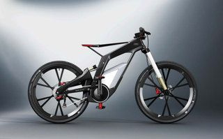 Découvrez quelques-unes des plus belles bicyclettes développées par ou avec des constructeurs automobile au fil des dernières années.