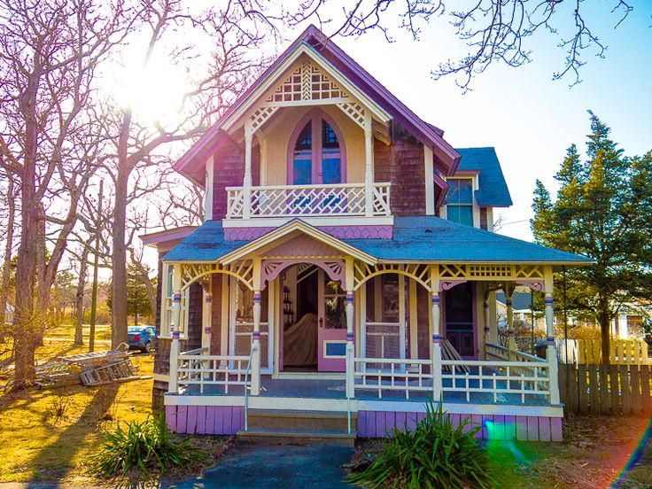 17 Best Images About Gingerbread Cottages On Pinterest