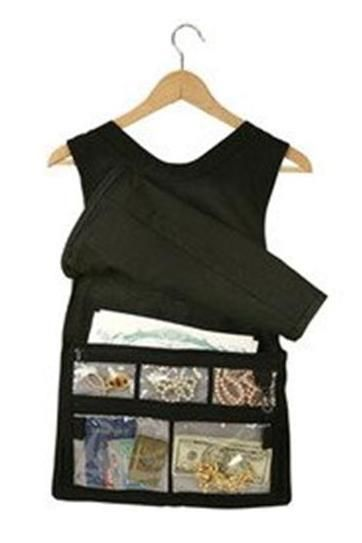 Perfect Hanging Closet Safe (Tank Top Style) Http://amzn.to/