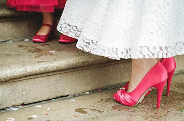 Saturday Love: matrimoni vintage a profusione