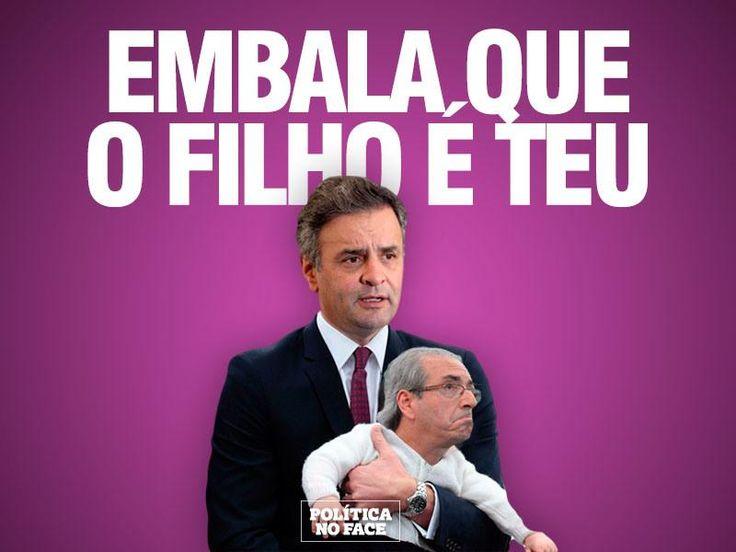 """As mentiras da mídia sobre o """"acordo"""" com EduardoCunha http://limpinhoecheiroso.com/2015/10/15/as-mentiras-da-midia-sobre-o-acordo-com-eduardo-cunha/…"""