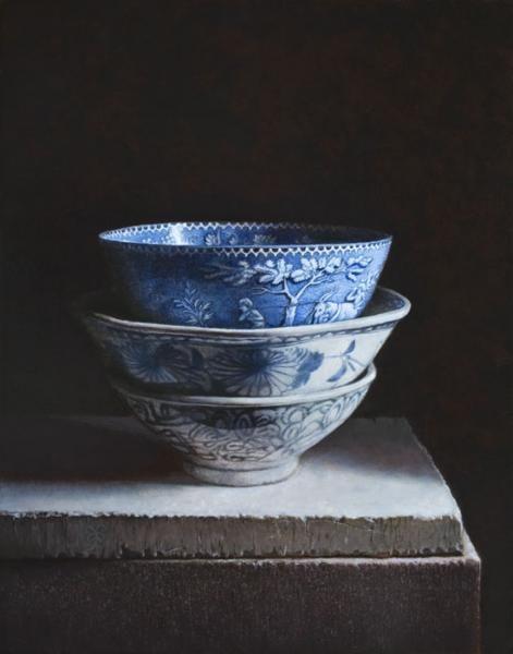 Erkin               De fijnschilder Erkin is geboren en opgegroeid in Oezbekistan. De grote schilderkundige traditie van Nederland heeft zij...