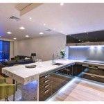 Красивые интерьеры кухни фото