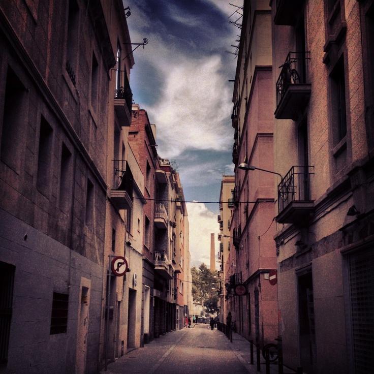 Barri de Gràcia, #Barcelona