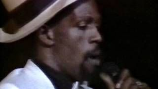 Gregory Isaacs - Live At Brixton Academy, 1984 (FULL CONCERT), via YouTube.