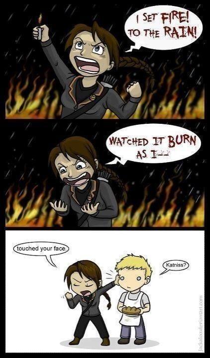 Funny Hunger Games | Hunger Games