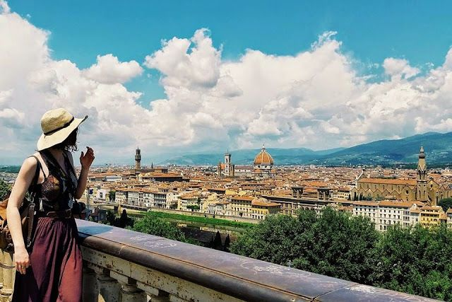 Where to go in Florence, Italy
