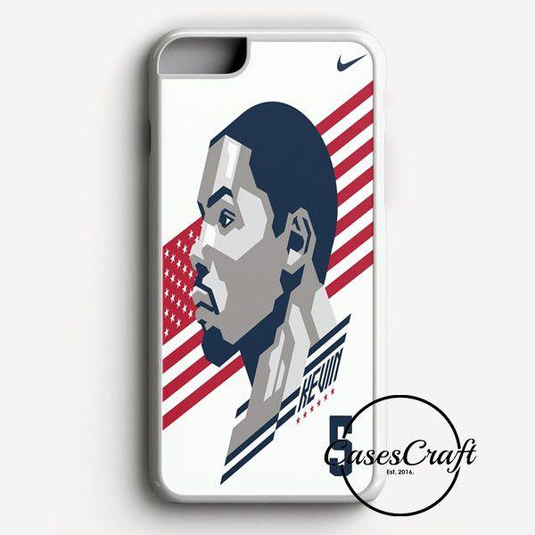 Kevin Durant iPhone 7 Plus Case   casescraft