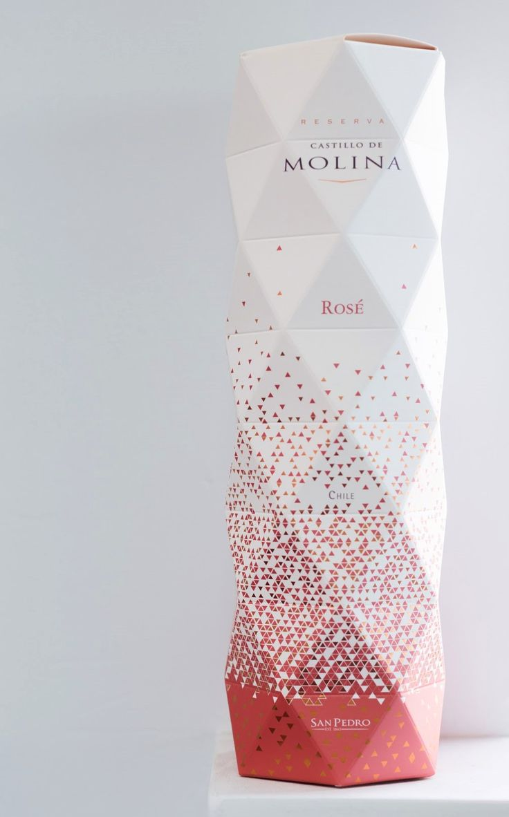 The packaging for this bottle looks very expensive as well. The creative and unique design and texture must be relatively expensive to get