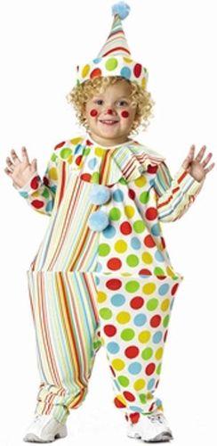 toddler clown costume                                                       …