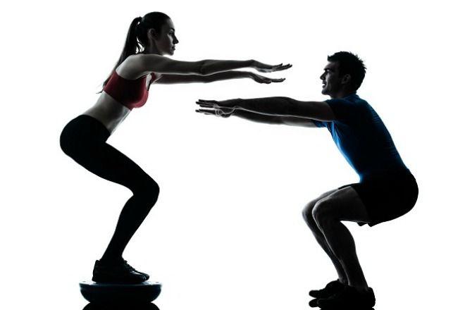 Κάνε λειτουργική προπόνηση για μεγαλύτερη αντοχή και λιγότερους τραυματισμούς.