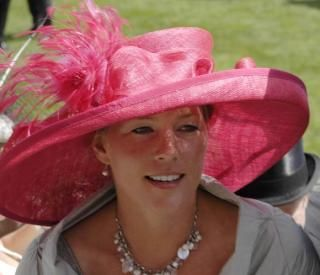 Autumn Kelly Phillips, Royal Ascot
